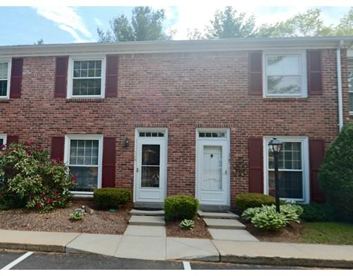 独户住宅 为 出租 在 1179 Dickinson Springfield, 01108 美国