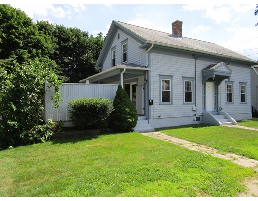 Single Family Home for Sale at 5 Greene Street 5 Greene Street Coventry, Rhode Island 02816 United States