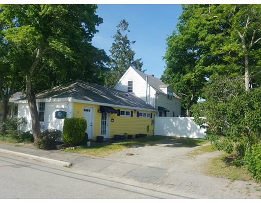 Multi-Family Home for Sale at 6 Baptist Street Mattapoisett, 02739 United States