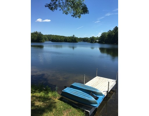 Single Family Home for Sale at 143 Lakeview Road Ashford, Connecticut 06278 United States