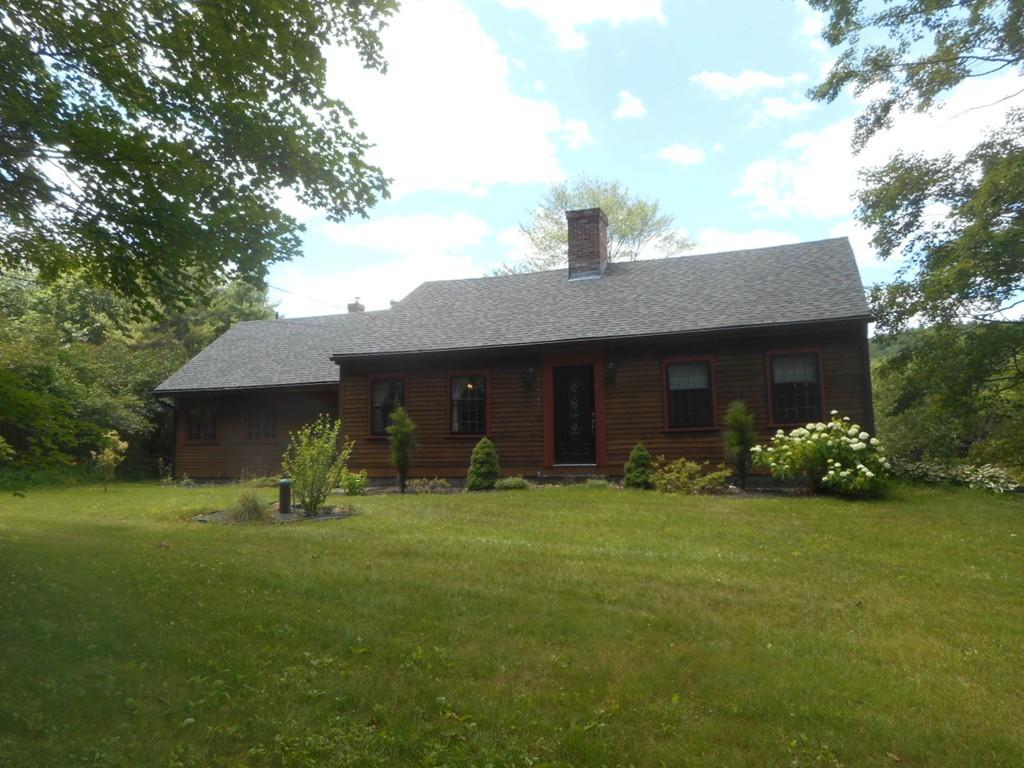 Property for sale at 257 Athol Richmond Rd, Royalston,  MA 01368