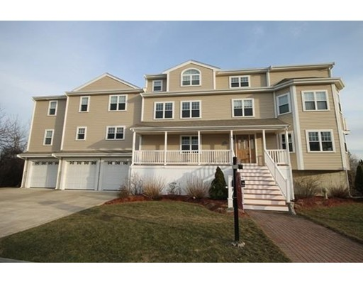 Multi-Family Home for Sale at 14 Lynn Avenue Hull, Massachusetts 02045 United States
