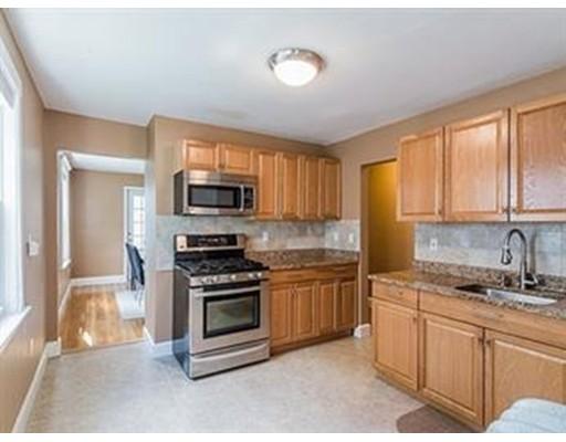 Single Family Home for Rent at 89 Turner Street Boston, Massachusetts 02135 United States