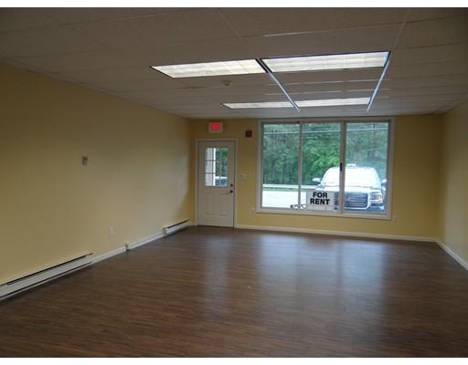 Commercial for Rent at 1375 Main Street 1375 Main Street Hanson, Massachusetts 02341 United States