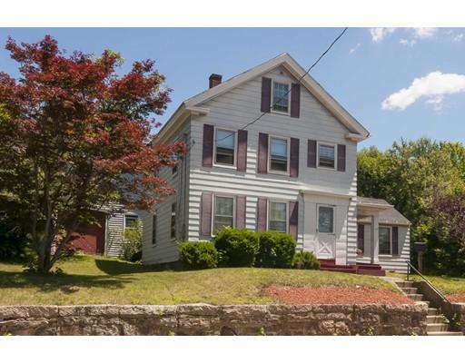 Single Family Home for Sale at 47 Dutcher Street Hopedale, Massachusetts 01747 United States