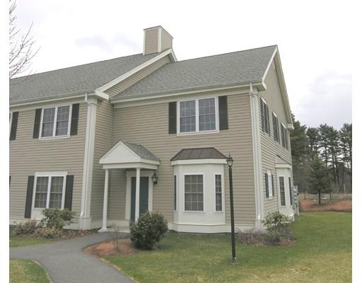 Casa Unifamiliar por un Alquiler en 3 Abbott Lane Concord, Massachusetts 01742 Estados Unidos