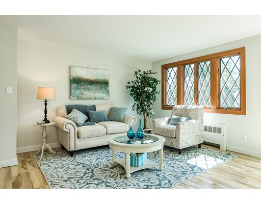 Condominium for Sale at 264 South Road Bedford, Massachusetts 01730 United States