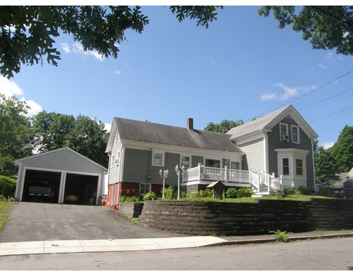 48 King St, Orange, MA, 01364