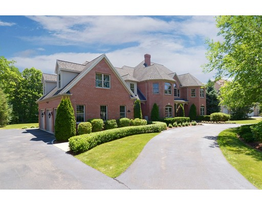 Single Family Home for Sale at 28 Bridle Path 28 Bridle Path Shrewsbury, Massachusetts 01545 United States