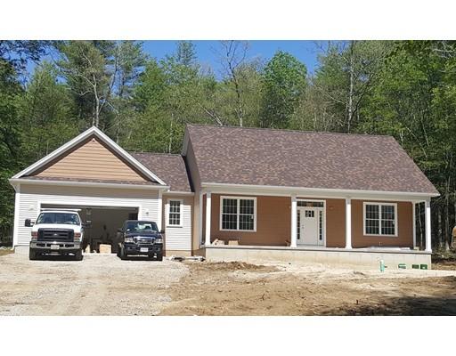 Casa Unifamiliar por un Venta en 7 Coldbrook Ware, Massachusetts 01082 Estados Unidos