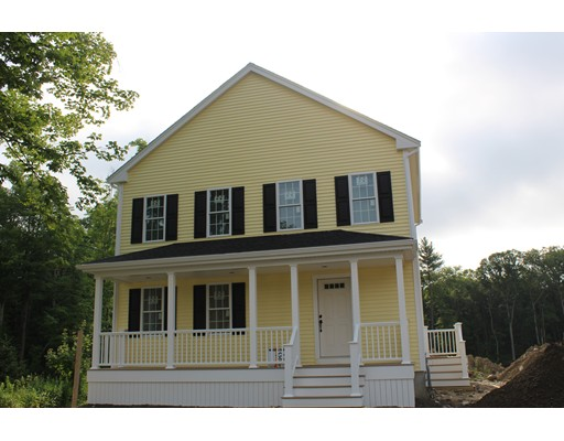 Single Family Home for Sale at 380 Laurel Bridgewater, Massachusetts 02324 United States