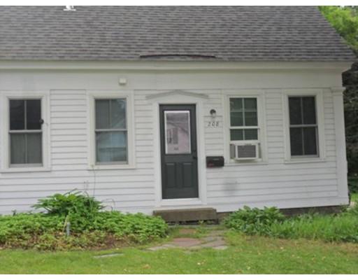 Casa Unifamiliar por un Alquiler en 208 Union Street Ashland, Massachusetts 01721 Estados Unidos
