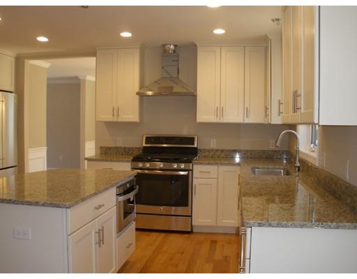 Single Family Home for Sale at 4 Keene Avenue Maynard, Massachusetts 01754 United States