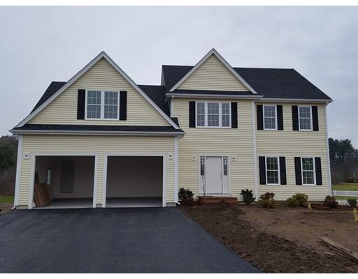 独户住宅 为 销售 在 7 Mckenzi Lane 7 Mckenzi Lane Mansfield, 马萨诸塞州 02048 美国