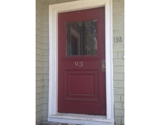 Single Family Home for Rent at 93 Williston Road Boston, Massachusetts 02135 United States