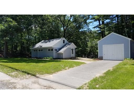 Casa Unifamiliar por un Venta en 255 School Street Groveland, Massachusetts 01834 Estados Unidos