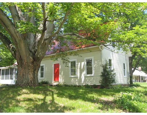 Mehrfamilienhaus für Verkauf beim 1427 S East Street 1427 S East Street Amherst, Massachusetts 01002 Vereinigte Staaten