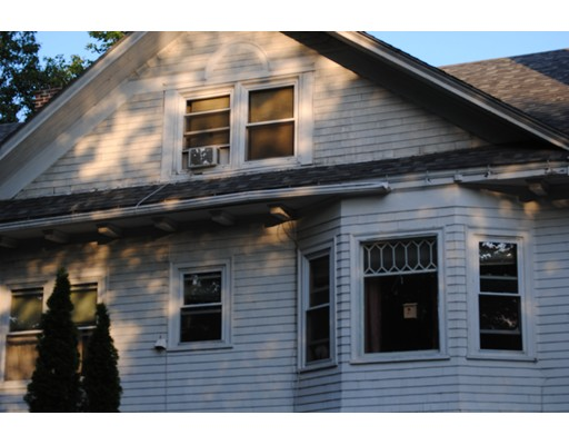156 Summer Street, Fitchburg, MA, 01420