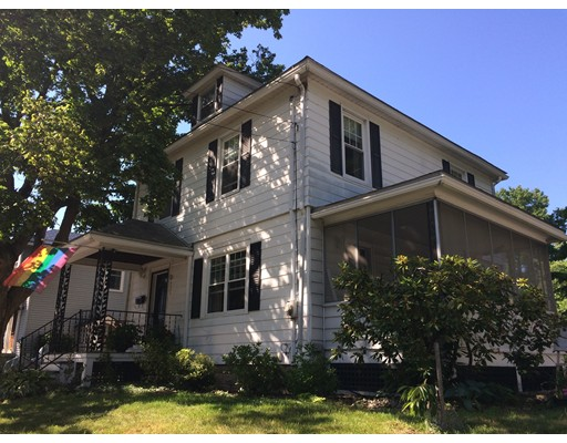18 Fairview Ave, Northampton, MA 01060