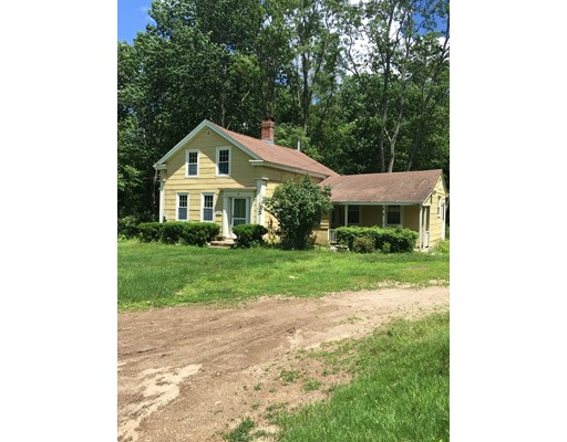 Single Family Home for Sale at 7 Ryan Road 7 Ryan Road Andover, Connecticut 06232 United States