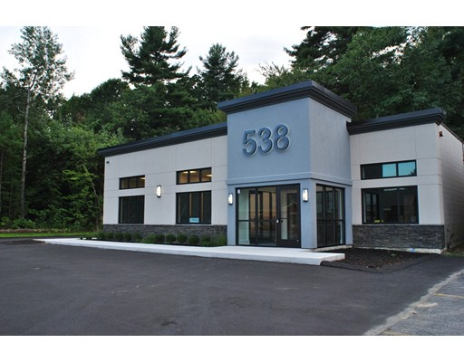 538 Electric Ave 2, Fitchburg, MA 01420