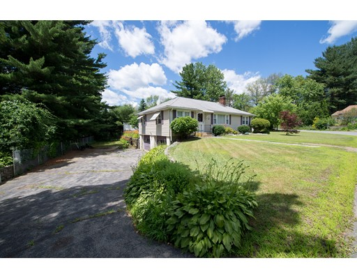 Additional photo for property listing at 7 Mary Ann Drive  Boylston, Massachusetts 01505 United States