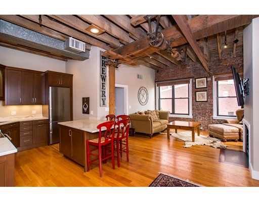 120 Fulton 4E, Boston, MA 02109