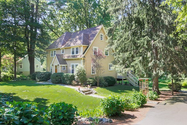 Property for sale at 46 Grove Street, Topsfield,  MA 01983