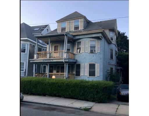 Multi-Family Home for Sale at 15 PASADENA ROAD Boston, Massachusetts 02121 United States