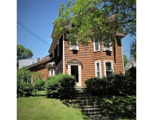Additional photo for property listing at 54 Streetation Street  韦茅斯, 马萨诸塞州 02189 美国