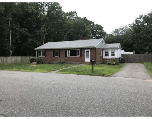 独户住宅 为 出租 在 1 Birchwood Road Wilmington, 01887 美国