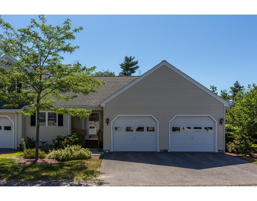 Condominium for Sale at 183 Bridle Cross Road Fitchburg, 01420 United States