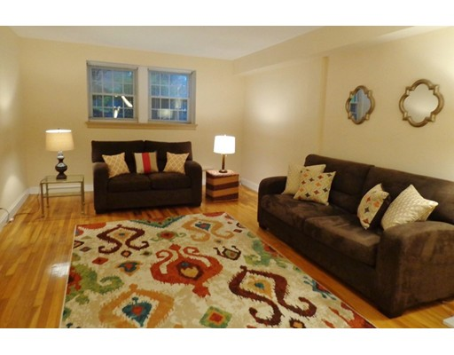 Condominium for Sale at 1500 Beacon Street Brookline, Massachusetts 02446 United States