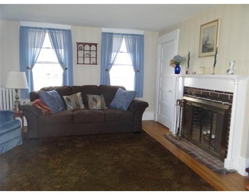 Single Family Home for Rent at Balmoral Street Andover, 01810 United States