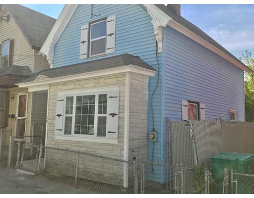 10 L Street, Lowell, MA 01850