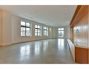 30 Union Park Street 203 is a similar property to 39 A St  Boston Ma