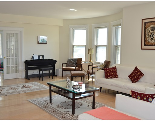 Additional photo for property listing at 416 Commonwealth  Boston, Massachusetts 02215 Estados Unidos