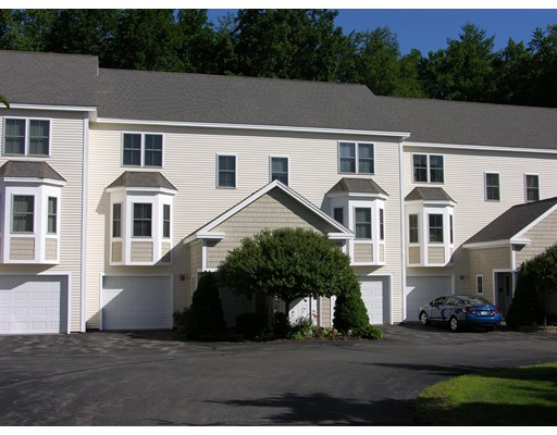 Condominium for Sale at 243 Drakeside Road Hampton, New Hampshire 03842 United States