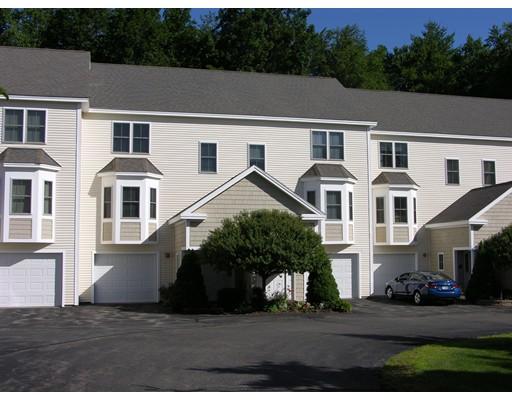 Кондоминиум для того Продажа на 243 Drakeside Road #21 Hampton, Нью-Гэмпшир 03842 Соединенные Штаты