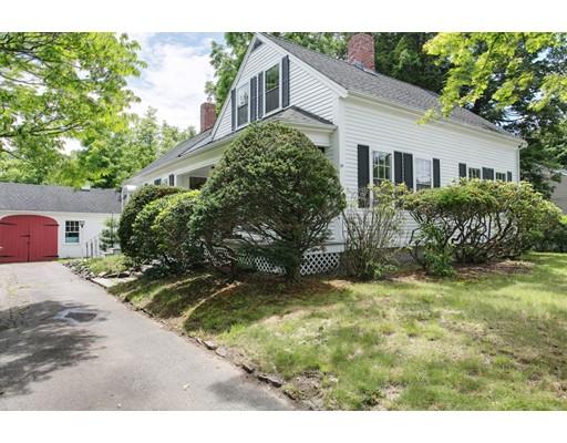 Single Family Home for Sale at 24 Mellen Street Brockton, Massachusetts 02301 United States