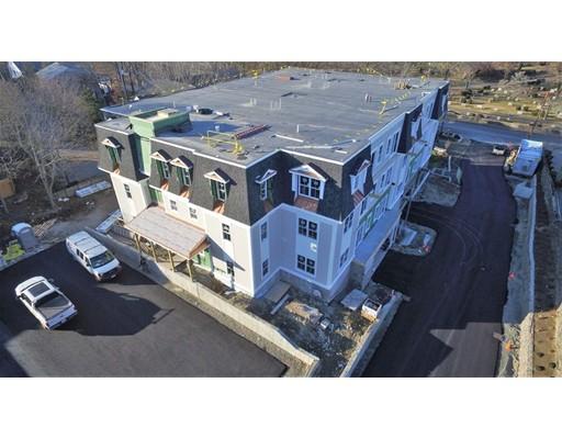 Condominium for Sale at 441 Essex Street 441 Essex Street Swampscott, Massachusetts 01907 United States