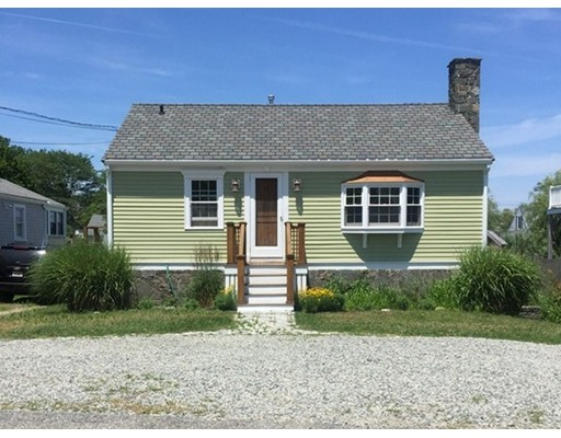 Additional photo for property listing at 13 11 th Avenue  Scituate, Massachusetts 02066 United States