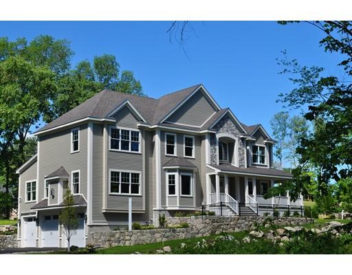 Частный односемейный дом для того Продажа на 2 Norma Way Middleton, Массачусетс 01949 Соединенные Штаты