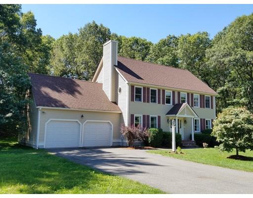 Single Family Home for Sale at 16 Cadorette Road Ashland, Massachusetts 01721 United States