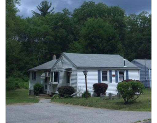 Single Family Home for Sale at 51 Kendall Street Granby, Massachusetts 01033 United States