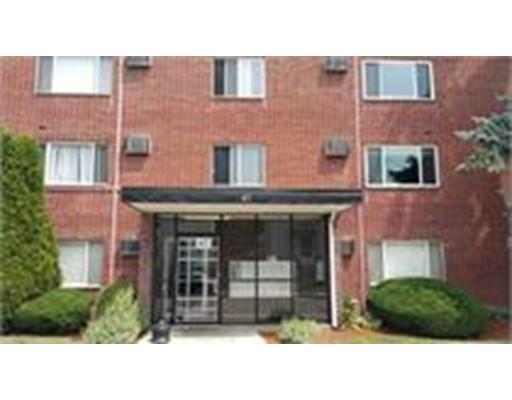 Additional photo for property listing at 47 Homer Street  坎布里奇, 马萨诸塞州 02138 美国