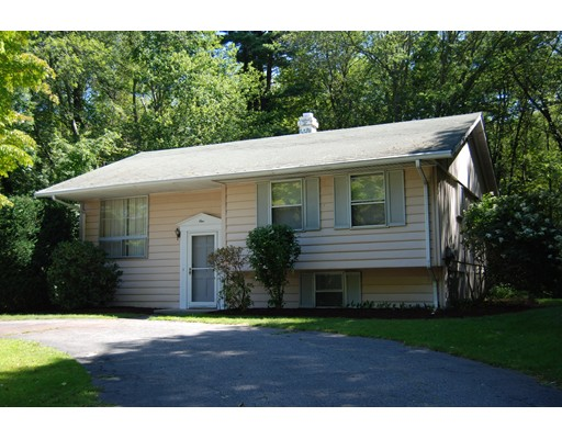 Single Family Home for Rent at 1 Whalen Road Hopkinton, Massachusetts 01748 United States