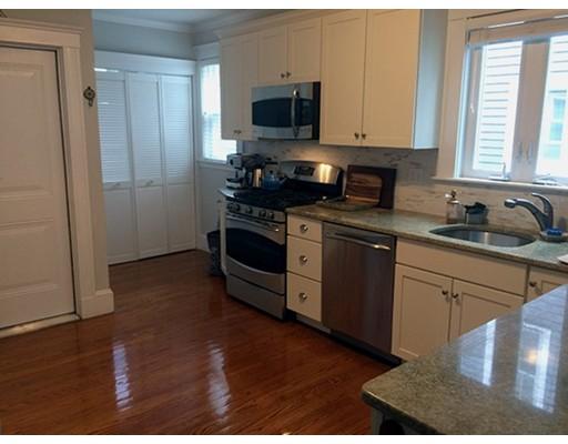 Additional photo for property listing at 39 Cushing  Cambridge, Massachusetts 02138 United States