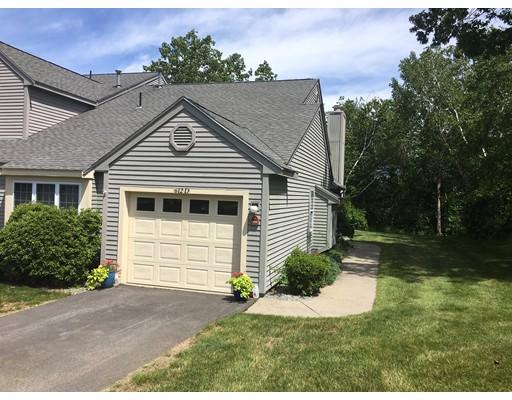 Condominio por un Venta en 612 Ridgefield Circle Clinton, Massachusetts 01510 Estados Unidos