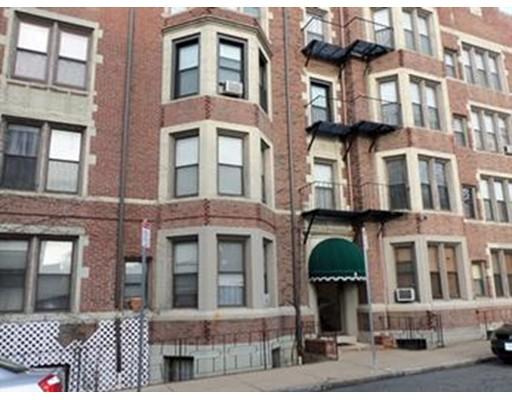 独户住宅 为 出租 在 14 Commonwealth Court 波士顿, 马萨诸塞州 02135 美国
